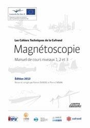 Magnétoscopie Manuel de cours niveaux 1, 2 et 3