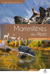Mammifères des Alpes