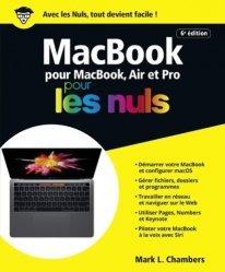 Macbook, pour les nuls