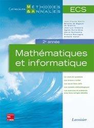 Mathématiques et informatique ECS