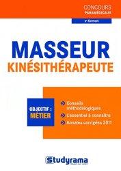 Masseur-kinésithérapeute