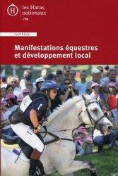 Manifestations équestres et developpement local