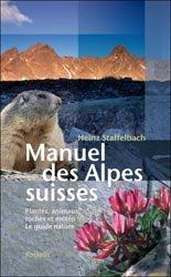 Manuel des Alpes suisses