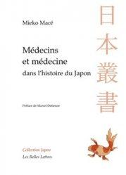 Médecins et médecines dans l'histoire du Japon