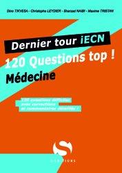 Médecine 120 questions top