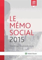 Mémo social 2015