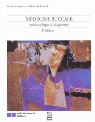 Médecine buccale