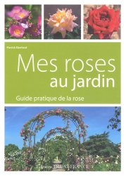Mes roses au jardin