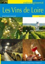 Mémo - Les vins de Loire