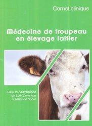 Médecine de troupeau en élevage laitier