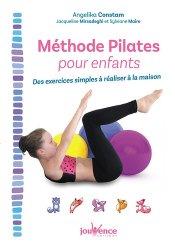 Méthode pilates pour enfants / une bonne posture pour la vie