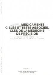 Médicaments ciblés et tests associés, clés de la médecine de précision