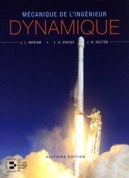 Mécanique de l'ingénieur Volume 2: Dynamique