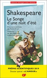 MIDSUMMER NIGHT'S DREAM - SONGE NUIT ?T?
