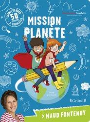 Mission planète