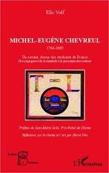 Michel-Eugène Chevreul 1786 - 1889