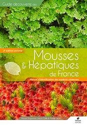 Mousses et Hépatiques de France