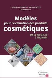 Modèles pour l' évaluation des produits cosmétiques