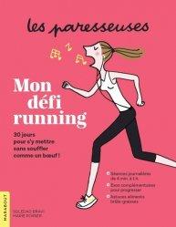 Mon défi running