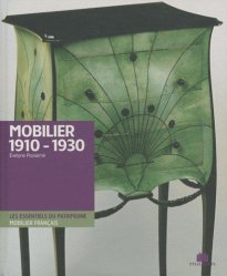Mobilier 1910 - 1930