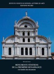 Monuments vénitiens de la Première Renaissance