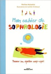 Mon cahier de sophrologie