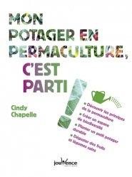 Mon potager en permaculture c'est parti !