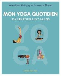 Mon yoga quotidien