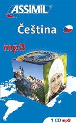 MP3 - Le Tchèque - Cestina - Débutants et Faux-débutants