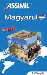 MP3 - Le Hongrois - Magyarul - Débutants et Faux-débutants