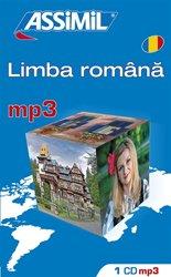 MP3 - Le Roumain - Limba Rômana - Débutants et Faux-débutants