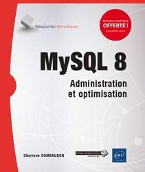 MySQL 8