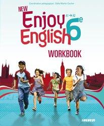 New Enjoy English 6e : Workbook