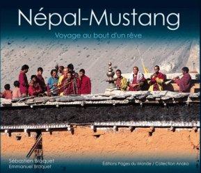 Népal-Mustang