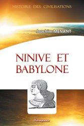 Ninive et Babylone