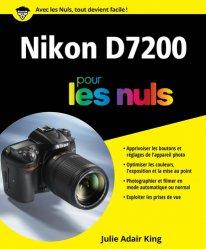 Nikon d7200 pour les nuls