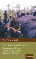 Nos chasses africaines