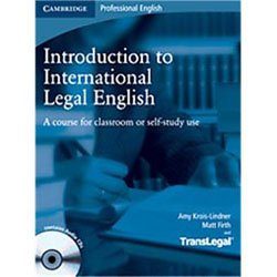 ntroduction to International Legal English - Student's Book with Audio CDs (2)