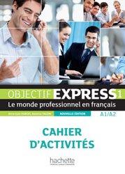 OBJECTIF EXPRESS 1 A1 A2 CAHIER ACTIVITES