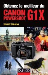Obtenez le meilleur du Canon G1X