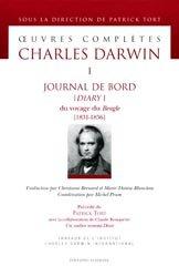 Journal de bord (Diary) du voyage du Beagle (1831-1836)