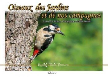 Oiseaux des jardins et de nos campagnes