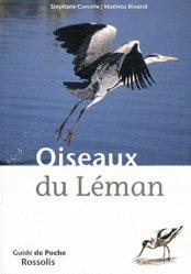 Oiseaux du Léman