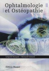 Ophtalmologie et ostéopathie