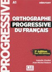 ORTHOGRAPHE PROGRESSIVE FRANCAIS DEBUTANT
