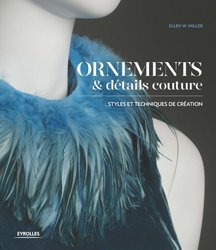 Ornements et details couture
