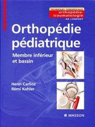 Orthopédie pédiatrique