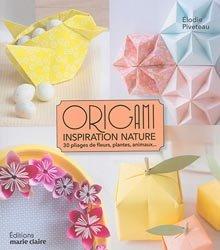 Origami inspiration nature