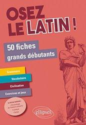 Osez le latin !