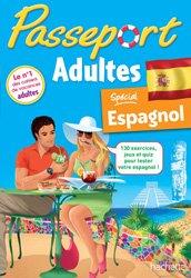 Passeport Espagnol - Adultes